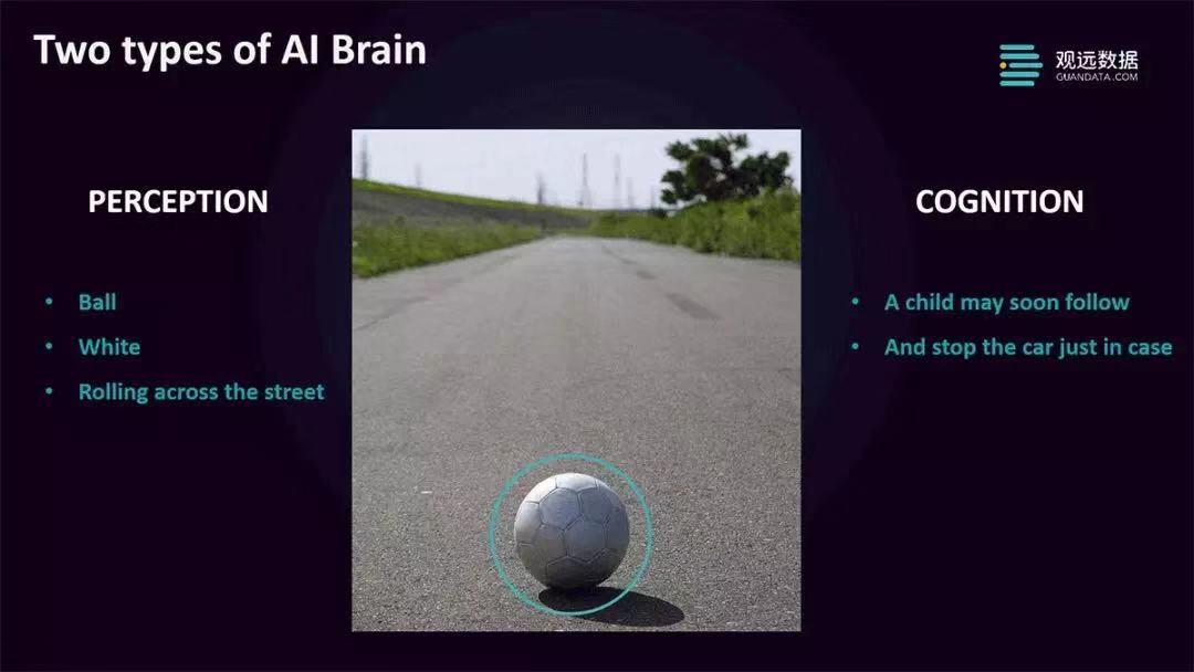 观远数据感知类AI